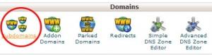 Cara Membuat Sub Domain di Hosting cPanel