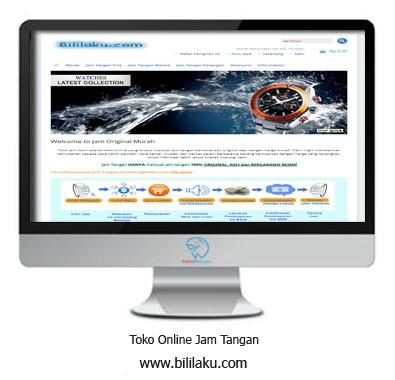 Jasa Pembuatan Toko Online di Kaskus