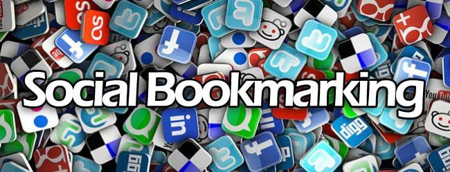 pengertian social bookmarking