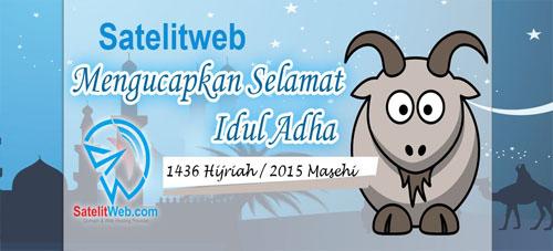 Selamat Idul Adha 1436 H di Tahun 2015 (Selesai!)