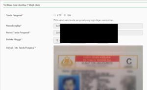 Cara Menjadi Verified Seller Kaskus FJB 3