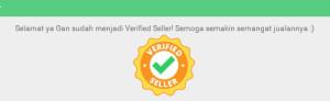 Verified Seller Kaskus FJB