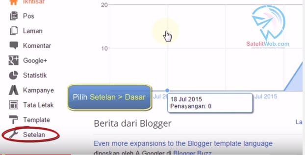 Cara Mengubah Nama Domain Blogger Blogspot2