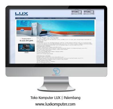 Luxkomputer