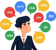 Begini Cara Temukan Nama Domain Bagus, Unik dan Menarik