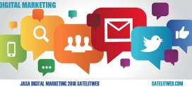 Jasa Digital Marketing 2018