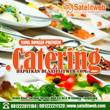 dot catering