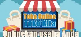 Jasa Pembuatan Toko Online Murah 2018