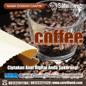 domain murah dot coffee