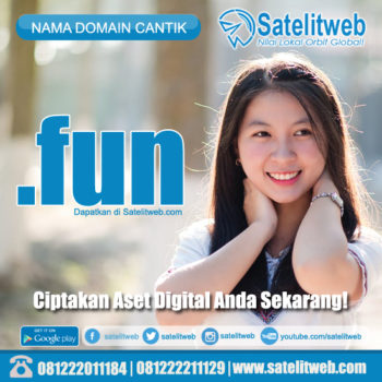domain murah dot fun