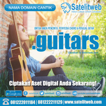 nama domain murah dot guitars