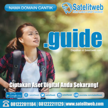 nama domain murah dot guide
