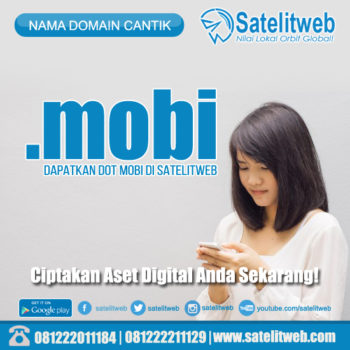 nama domain dot mobi