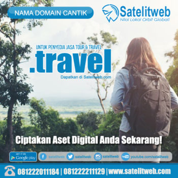 domain murah dot travel