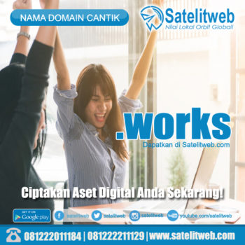 domain murah dot works