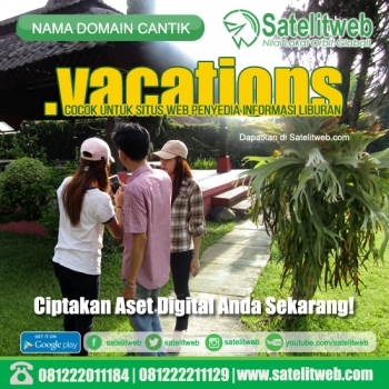 domain murah dot vacations